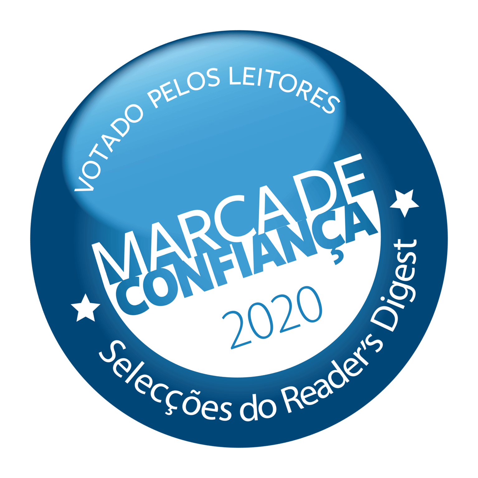 Marcas de Confiança