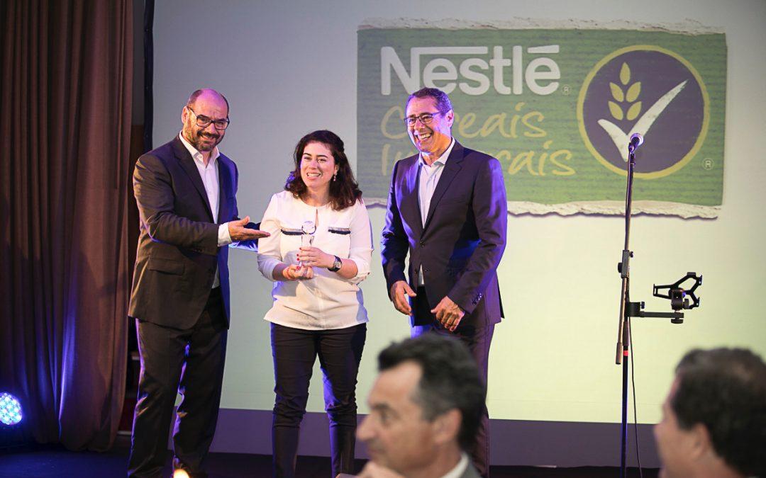 Nestle Saudavel